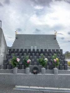 永代供養墓の聖光